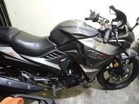 LIFAN KPR 200 FI MOTO
