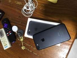 Iphone 7 de 256 gb !!!