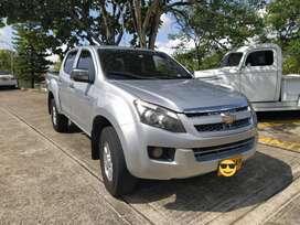 dmax 4.4 diesel cara nueva