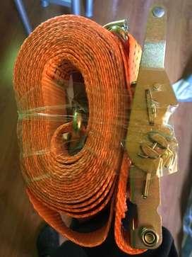 Vendo linga de 6 metros de largo