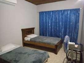 Casa de descanso en Girardot amoblada