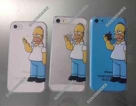 Case para iphone 4/4s/5C/6PLUS/6SPlus