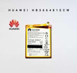 Bateria Huawei HB366481ECW P20Lite-Psmart-P9-P9 Lite-P9 Lite 2017-P10 Lite-Honor 8-Honor 7-Y6 2018-Y7 2018-P8 Lite 2017-