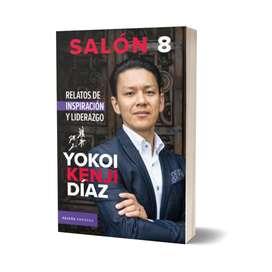 Salon 8 - Yokoi Kenji - Libro Economico