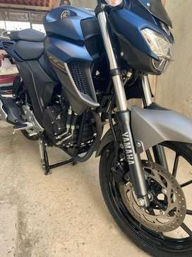 Yamaha Fz 250 (2020)