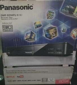 En venta reproductor bluray panasonic wifi