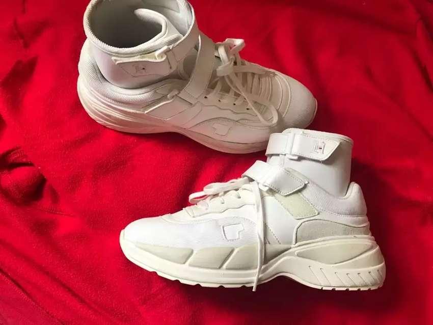 Zapatos Tommy Hilfiger 0