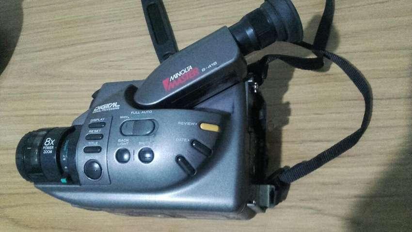 Cámara de Video 0