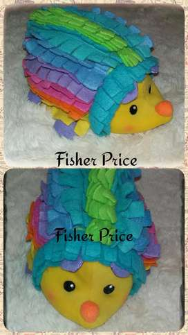 Juguete Fisher Price para bebé