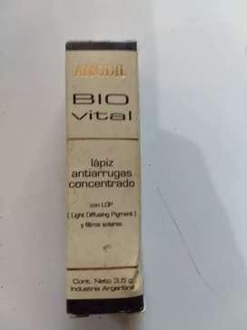 Lápiz antiarrugas Bio vital Amodil