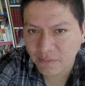 Profesor de Lenguaje y Redacción