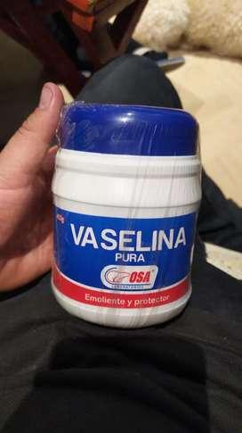 Vaselina pura