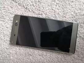 Se vende celular. Sony xperia xa ultra en perfecto estado