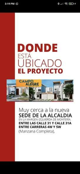 Proyecto Campo Alegre