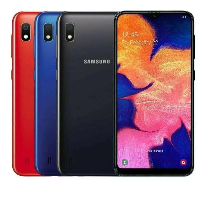 Samsung Galaxy A10s 32GB NUEVO! GARANTÍA ¡LOCAL COMERCIAL! 0