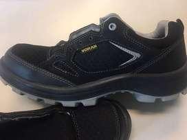 Calzado Zapatilla De Seguridad Funcional Voran Break