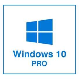 Windows 10 PRO - Key Original