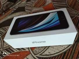 Vendo iPhone /SE nuevo