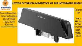 LECTOR DE TARJETA MAGNETICA HP RP9 INTEGRATED SINGLE