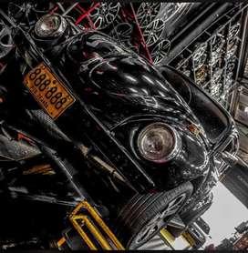 Se vende volkswagen Súper Escarabajo mod 73