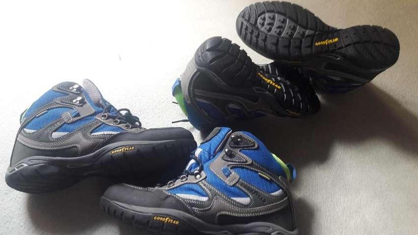 Zapatos Good Year Nuevos DE OFERTA ORIGINALES o cambio con Pupillos 0