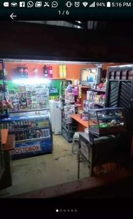 Vendo negocio en manizales(centro)
