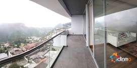 Top! Exclusive furnished apartment, panoramic view - González Suárez