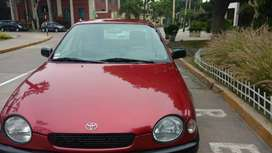 Toyota Corolla XL 1998
