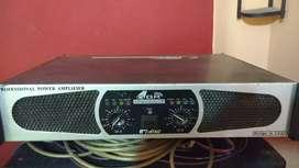 Amplificador Gbr A160