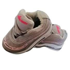 Zapatos Tenis Sportwear Para Niñas P.s