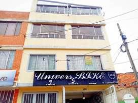 Magnifica casa comercial en Nuevo Timiza