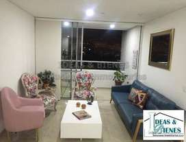 Apartamento En Venta Medellin Sector Loma el encierro: Código 896380.