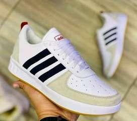 Oferta calzado deportivo caballero