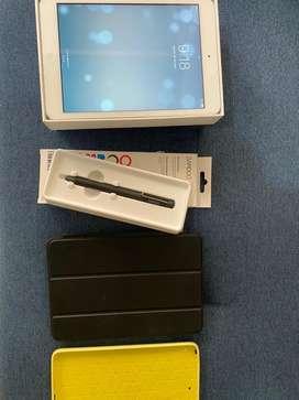 iPad mini 2 Silver de 16GB