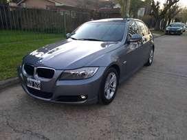 BMW 320i, Executive 2010, Excelente, 84700 km, VTV hasta 6/21, Grabado de autopartes