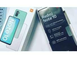 Xiaomi Redmi Note 10 5G-4GB RAM -64GB