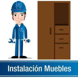 INSTALACIONES PARA EL HOGAR: CORTINEROS,  CUADROS, SOPORTES TV,