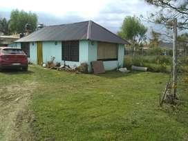 Alquilo quinta en Parque sicardi