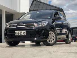 Kia Rio R 2019