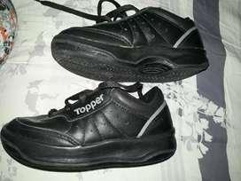 Zapatillas marca topper