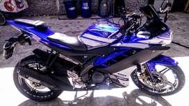 Moto Deportiva Yamaha R15 SEMI NUEVA