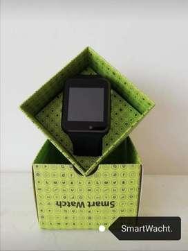 Smartwacht-reloj Inteligente