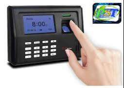 Control de asistencia Anviz EP300