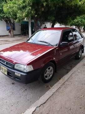 Mazda 323 Qp 1994- 10.000km