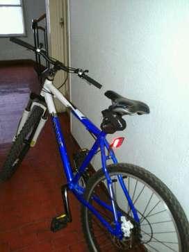 Bicicleta Rally .capital Federal