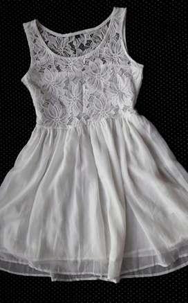 Vestido Talle M