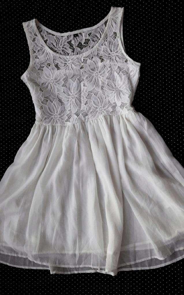 Vestido Talle M 0