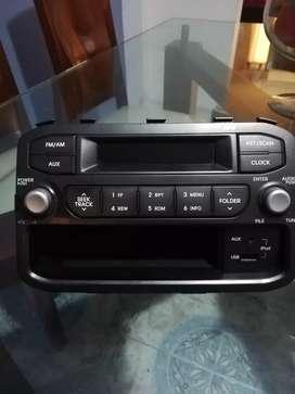 Radio original de kia picanto
