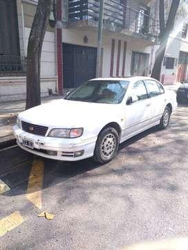 Nissan Maxima 1996 3.0 Automatico