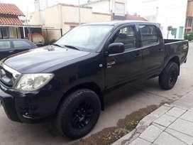 Toyota Hilux 4x4 Mod 09